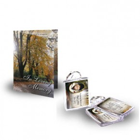 Autumn Lane Standard Package
