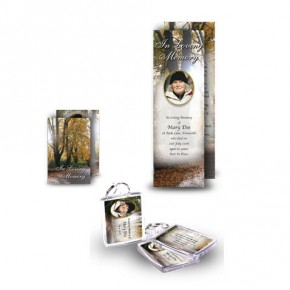 Autumn Lane Pocket Package