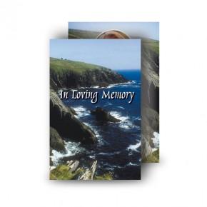 Coastline Co Antrim Wallet Card