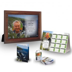Coastline Co Antrim Table Package