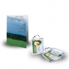 Country Field of Kerry Standard Package