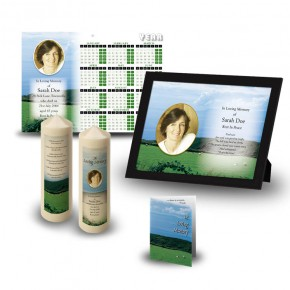 Country Field of Kerry Wall Package