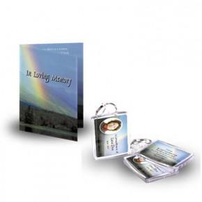 Rainbow Co Leitrim Standard Package