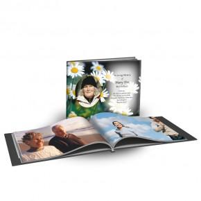 Daisies Photobook
