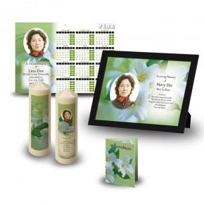Wild Roses Wall Package