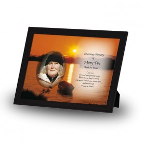 Lough Lomand Scotland Framed Memory
