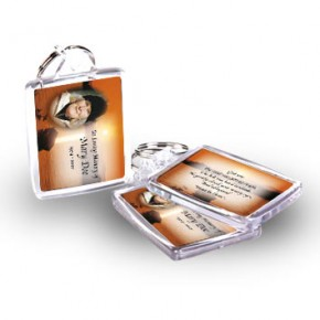 Lough Lomand Scotland Keyring