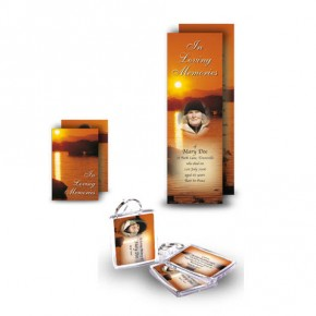 Lough Lomand Scotland Pocket Package