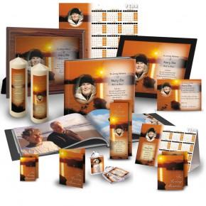 Lough Lomand Scotland Custom Package