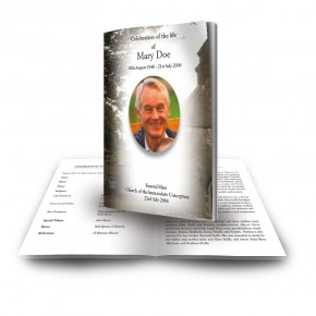 St Marys Funeral Book