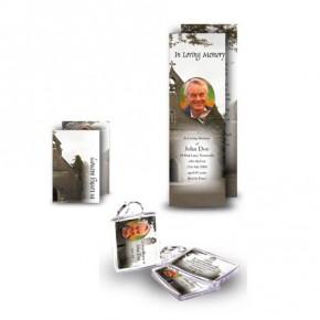 St Marys Pocket Package