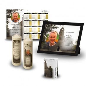 St Marys Wall Package
