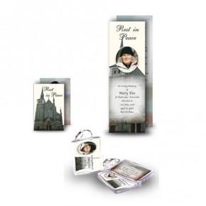 St Michaels Church Enniskillen Pocket Package