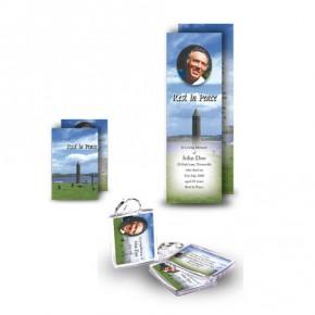 Devenish Island Co Fermanagh Pocket Package