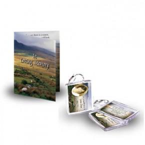 Mountain Field & Sheep Co Wicklow Standard Package
