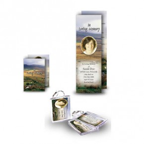 Mountain Field & Sheep Co Wicklow Pocket Package