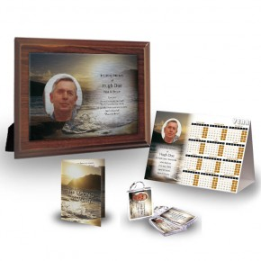 Golden Sea Shore Co Derry Table Package