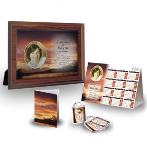 Lake Sunset Co Westmeath Table Package