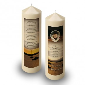 Rossespoint Co Sligo Candle