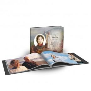 Pope Benedict Photobook