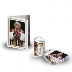 Pope Benedict Standard Package