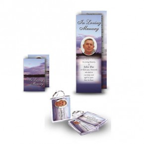 Lower Lough Erne Sunrise Co Fermanagh Pocket Package