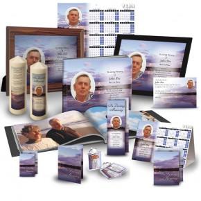 Lower Lough Erne Sunrise Co Fermanagh Custom Package