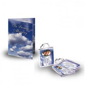 Sky Clouds Standard Package