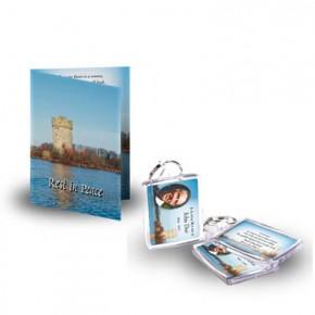 Gad Island Co Fermanagh Standard Package