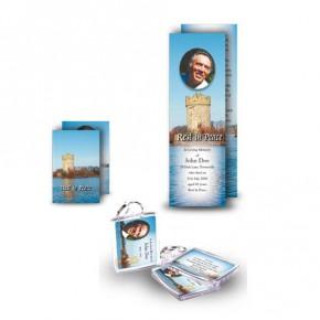Gad Island Co Fermanagh Pocket Package