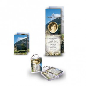 Heritage of Donegal Pocket Package
