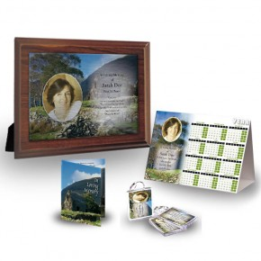 Heritage of Donegal Table Package
