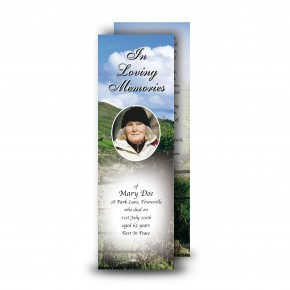 Field of Athenery Bookmarker