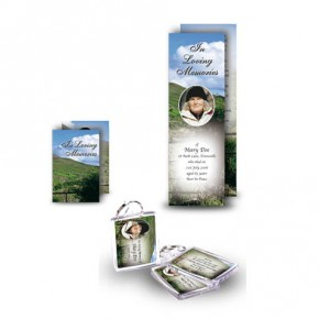 Field of Athenery Pocket Package