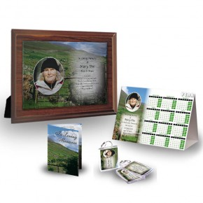 Field of Athenery Table Package