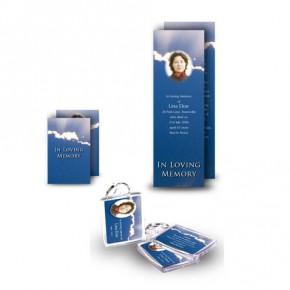 Cloudburst Back Pocket Package