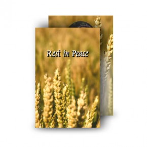 Wheat Co Carlow Wallet Card