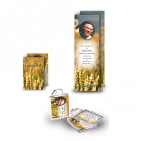 Wheat Co Carlow Pocket Package