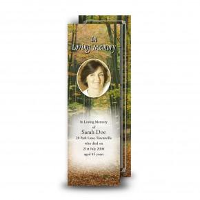Woodlane Co Longford Bookmarker