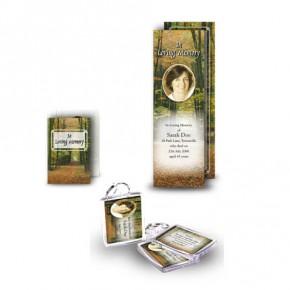 Woodlane Co Longford Pocket Package
