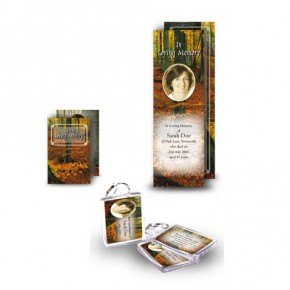 Autumn Pocket Package