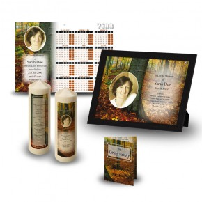 Autumn Wall Package