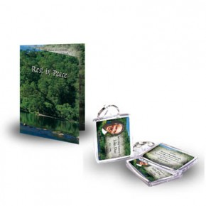 River & Trees Co Roscommon Standard Package