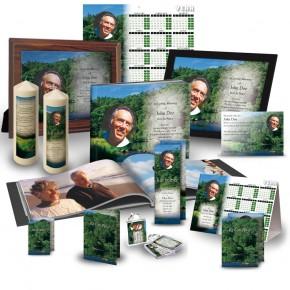 River & Trees Co Roscommon Custom Package
