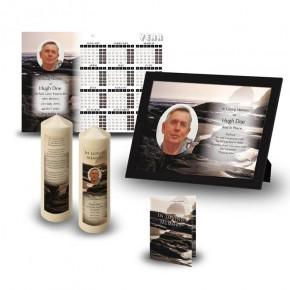 Sea Rocks Co Wexford Wall Package