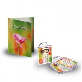 Poppy Flower Standard Package