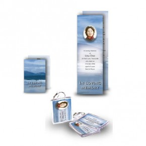 Sea Hills Clouds Co Limerick Pocket Package