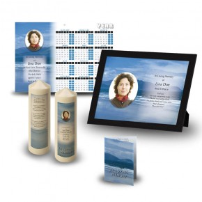 Sea Hills Clouds Co Limerick Wall Package