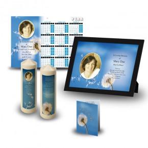 Dandelion Wall Package