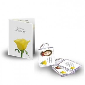 Summer Rose Blossom Standard Package